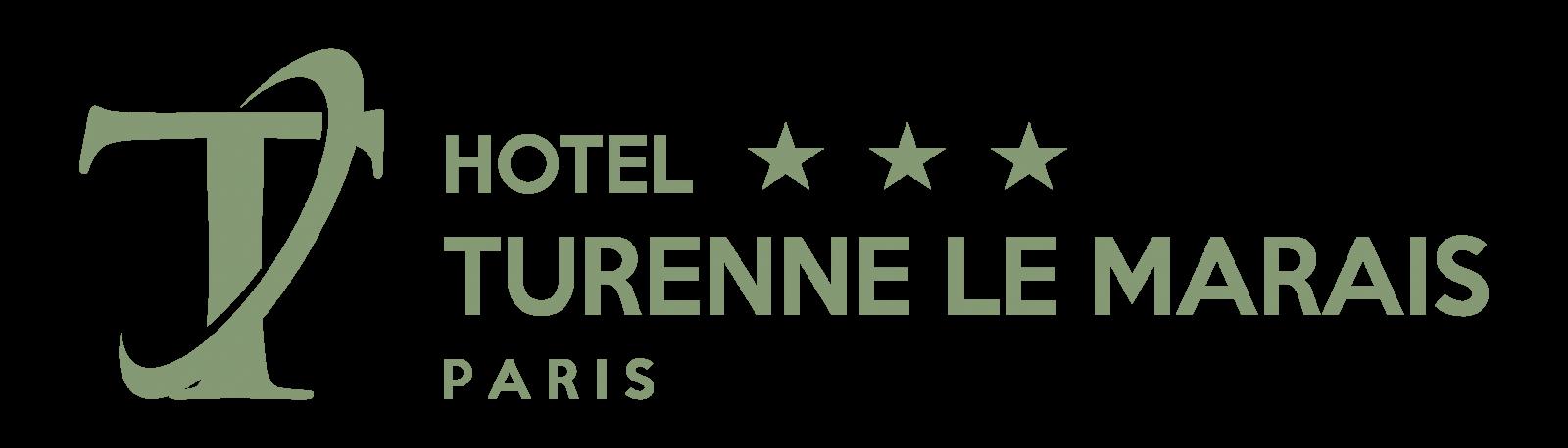 Hôtel Turennes Le Maris