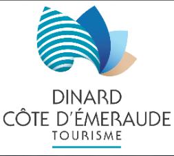 Dinard Côte d'Emeraude Tourisme