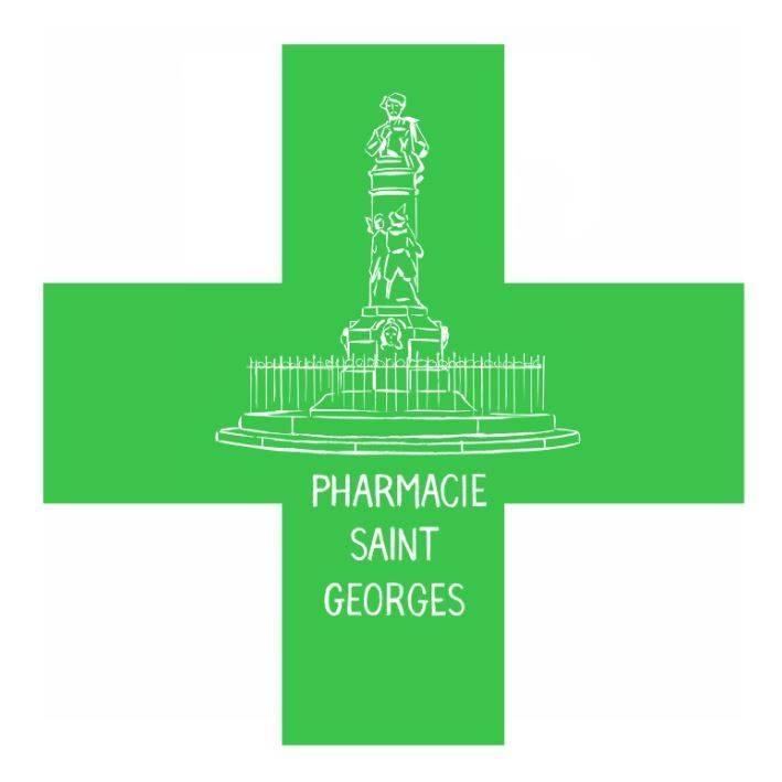 Pharmacie Saint Georges