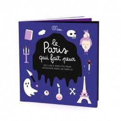Scary Paris