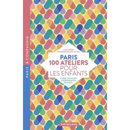 100 ateliers pour les enfants