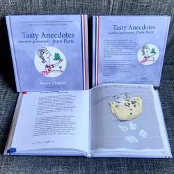 Tasty Anecdotes from Paris