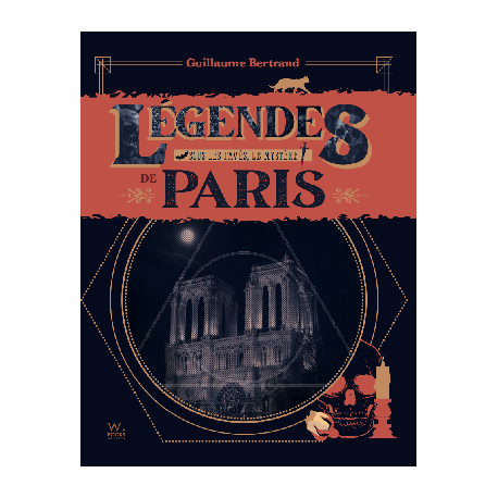 Légendes de Paris