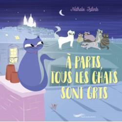 A Paris tous les chats sont gris