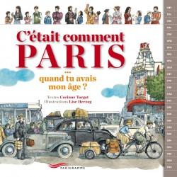 C'était Comment Paris