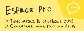 Les Parisettes collection